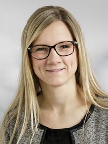 Camilla Toft Pedersen