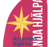 Vi sponsrar Amandas Stjärna Expedition Modig