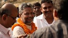 Ragn-Sells gratulerar Rajendra Singh till årets Stockholm Water Prize