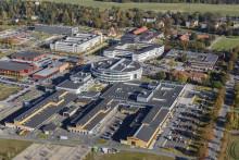 Akademiska Hus säljer del av fastighet i Uppsala till SLU