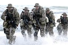 Uusi sarja esittelee Amerikan salaisia sotureita