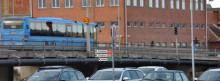 Lidköpingsborna vill att stadstrafiken förbättras