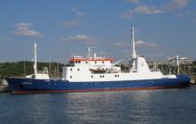 Risk för övertalighet när HaV vill skrota fartyget Argos