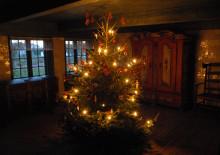 Kom i julestemning på Frilandsmuseet