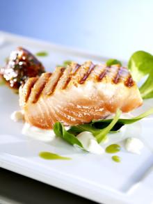 Regard d'expert : Pour une alimentation saine et équilibrée, manger du poisson 3 à 4 fois par semaine