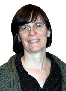 Föreläsning med Anne Harju, Växjö Universitet på Astrid Lindgrens Näs