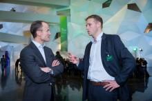 Nøsted Kjetting halverer energibruken med grønn teknologi