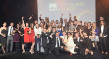 New stars rise at PPA New Talent Awards