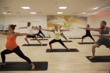 Västerbottningarna vill motionera mer