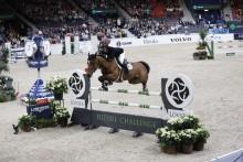 Belgisk seger i söndagens final av Lövsta Future Challenge