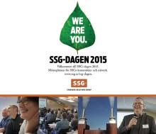 SSG-dagen 2015