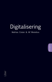 BeGreppbart – Digitalisering