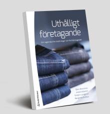 Från knallen till Textile and Fashion Center – ny bok om företagande i Sjuhärad