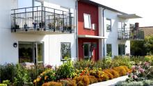 Bergs Hyreshus vill bygga nya lägenheter i Hackås