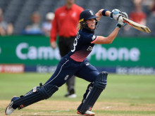 Ecclestone Included In Ashes Squad
