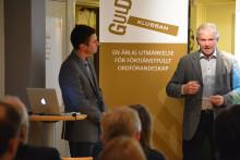 Anders Nilsson nominerad till Guldklubban