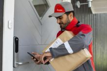 Posten kåret til Norges mest innovative selskap