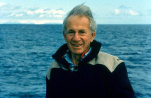 OINA 2017: Ocean Science Pioneer Walter Munk to be Honored at Special 2017 Catch the Next Wave Conference