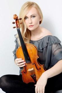 Skottland, kärleken och violan hyllas i veckans konsert med NorrlandsOperans Symfoniorkester