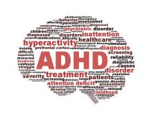 Största långtidsstudien: ADHD-preparat ger bestående tillväxtstörning, inga positiva långtidseffekter