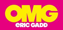 Eric Gadd tar över Hamburger Börs i höst med egen show. Premiär den 13 september!