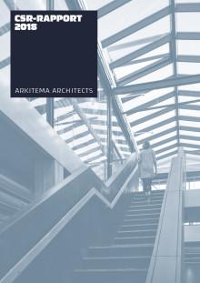 Arkitema Architects - Hållbarhetsrapport 2018