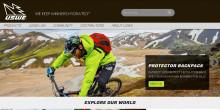 Uswe-sports.com lanserar nytt och responsivt