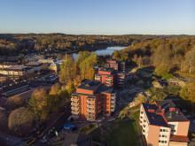 Svenska Hus växer med förvärv av bostäder strax utanför Göteborg