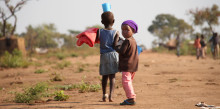ADRA: Verdens Flygtningedag erklæring