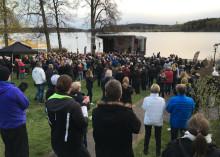 LindeDagen 16 maj: Kultur- och Världens mat-festival på Loppholmarna
