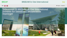 BREEAM In-Use International Online i norsk versjon