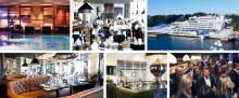 Julbordstider på Stenungsbaden Yacht Club!