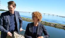 Kalmar Science Park får miljoner och utses till Excellens-inkubator