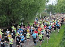 Pressinbjudan: Dags för Milspåret med Student-SM i löpning