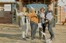 Moretime Sundsvalls mål är att skapa mer tid för business