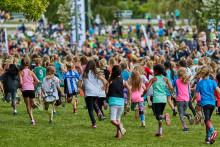 Nytt tävlingskoncept i Sveriges största ungdomslopp