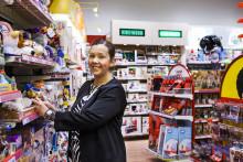 BR-Leksaker etablerar sig i Alingsås