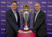 Premier League and Cadbury Announce Three Year Partnership