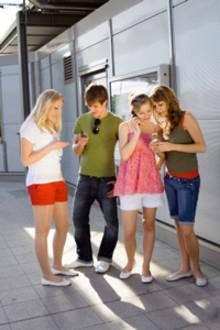 Tydligare fokus på mobilt