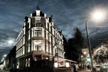 Bester Badezimmerkomfort für komplett renoviertes 4-Sterne-Hotel – Villeroy & Boch-Sanitärkeramik im Hotel Kleiner Rosengarten im Mannheim