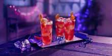 Absolut Uncover Cocktails