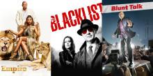 Viaplay presenterar en höst fylld av intriger, drama, komik och brottsbekämpning