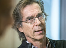Hans Lind till Fores bostadsprojekt