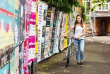 Anrika cykelvarumärket Monark firar 110 år