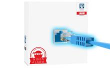 GSM-larm kompletteras med nätverk