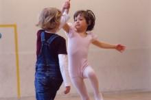 Idag firar vi Dansens dag  29 april!