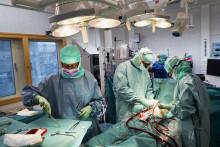 Dödligheten i hjärtinfarkt halverad – men skillnaderna växer