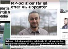 """Botkyrka redaktion ifrågasätter SVTs reportage """"Valskandalen i Botkyrka""""."""