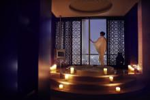 Nytt koncept ska hjälpa svårsömniga hotellgäster att varva ner