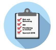 Några sista-minuten tips innan 2017 blir 2018